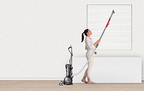 Dyson Dyson Cinetic Big Ball Animal Plus Allergy Upright Vacuum
