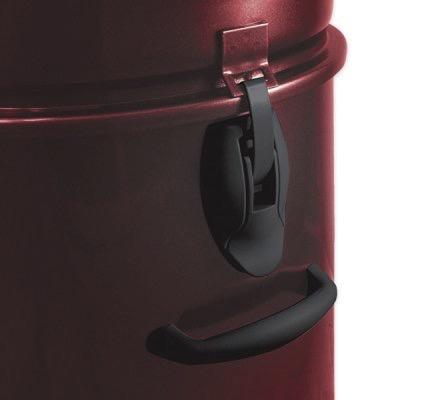 CycloVac CycloVac H715 Hybrid Power Unit - Designed for Medium to Large Homes