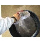 VacuMaid Plastic Liner for VacuMaid & AstroVac Central Vacuum Systems