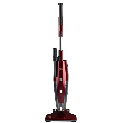 <strong>Designed to make homes look spiffy in a jiffy, the Fuller Brush Vacuums Spiffy Maid Broom Vacuum features a lightweight design with an extra-long cord for cleaning everything from carpets and hardwood floors to messy car interiors.</strong><ul><li