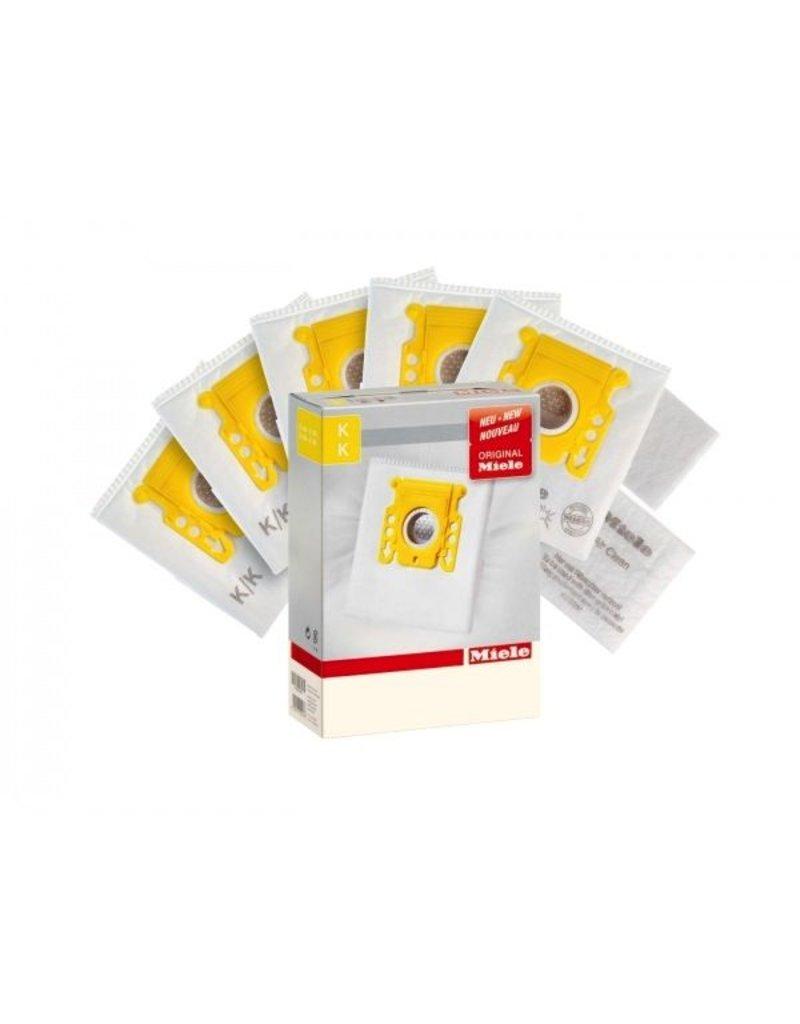 Miele Miele AirClean K Bag 5/pkg