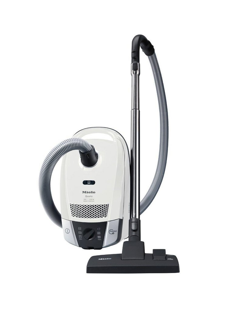 Miele Miele Compact C2 Quartz Canister Vacuum