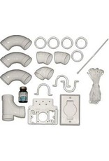 Vaculine Inlet Installation Kit