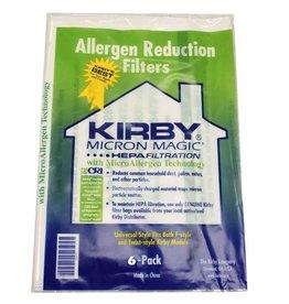 Kirby Kirby Sentria/Generation Bag - Universal 6/pkg