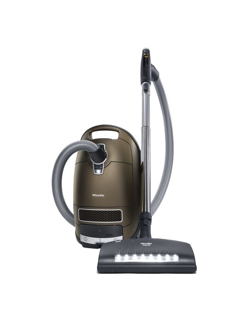 Miele Complete C3 Brilliant Powerline Canister Vacuum