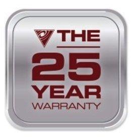CycloVac CycloVac Power Unit 25 Year Parts Warranty