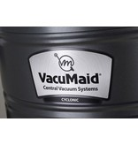 VacuMaid VacuMaid P110 Cyclonic Power Unit