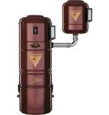 CycloVac CycloVac HX7515 Slpit Can Hybrid Power Unit with DataSync