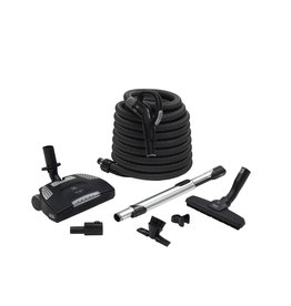 Beam Beam Q Attachment Set with EZ Grip Handle & 35' Hose