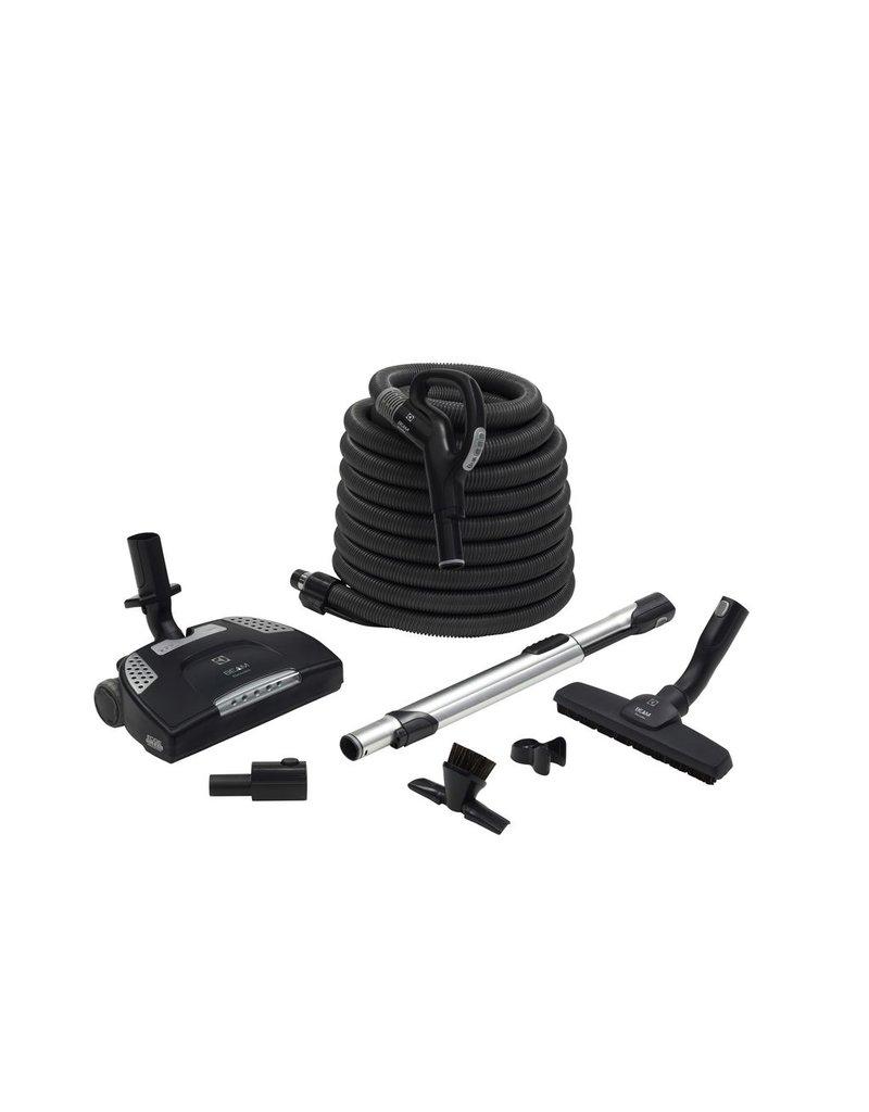 Beam Beam Q Attachment Set with EZ Grip Handle & 30' Hose