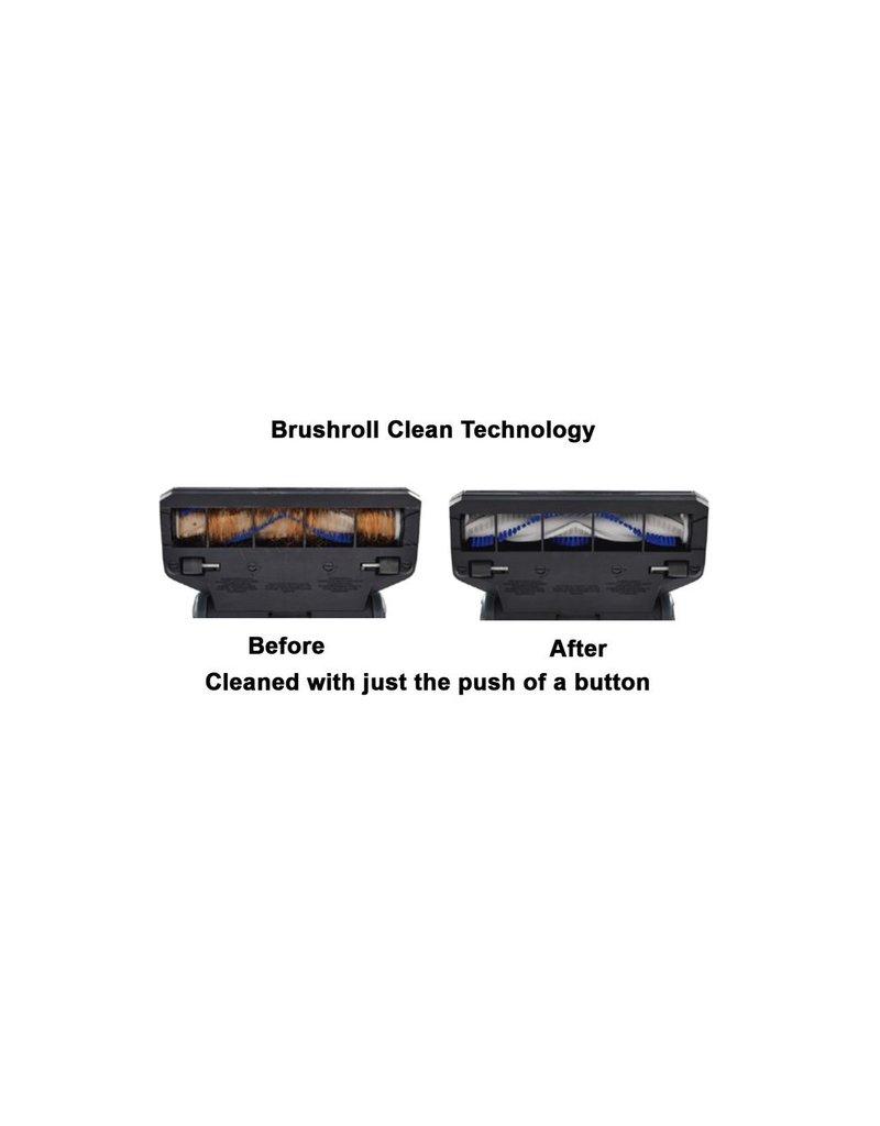 Beam Beam Precision Attachment Set with EZ Grip Handle & 30' Hose