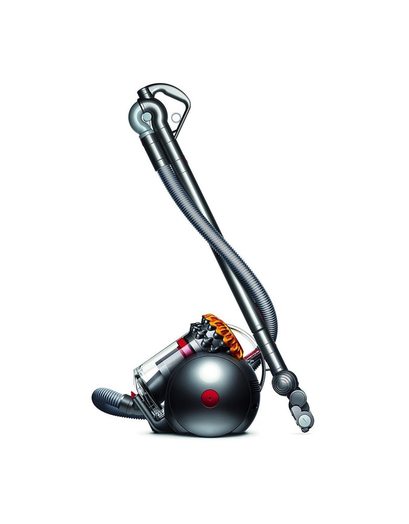 dyson dyson big ball canister vacuum - Canister Vacuums