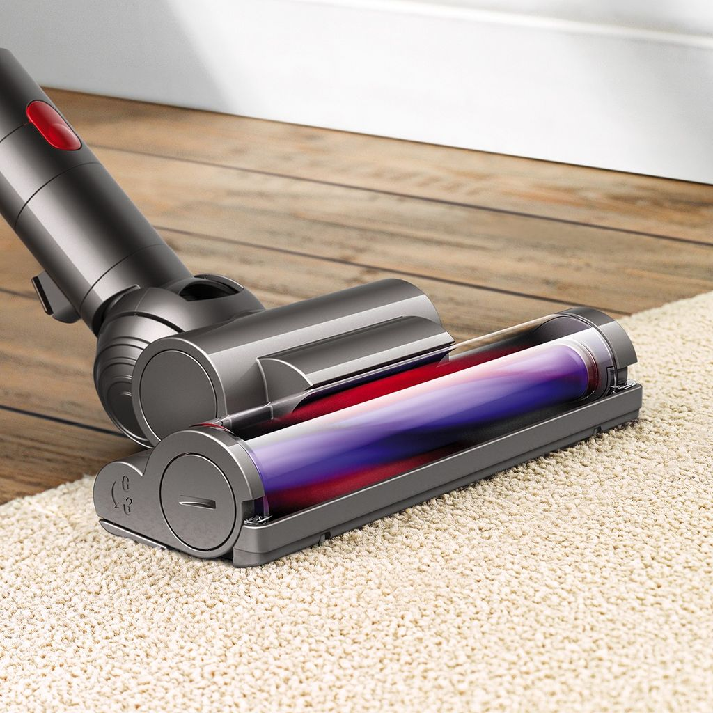 dyson cinetic big ball animal canister vacuum osseo vacuum. Black Bedroom Furniture Sets. Home Design Ideas