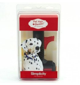 Simplicity Simplicity Pet Hair Beware Fur Remover Attachment - Fit All