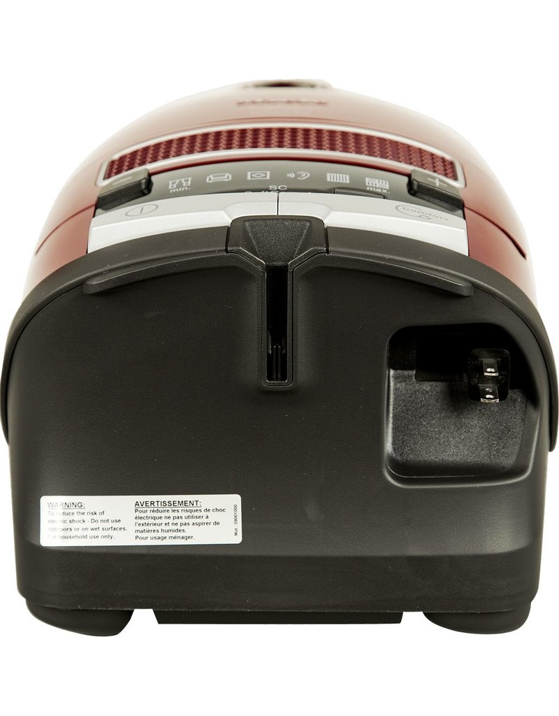 Miele Miele Complete C3 Soft Carpet Canister Vacuum