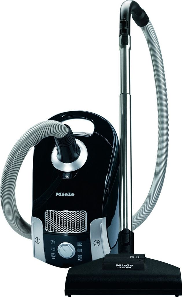 Miele Compact C1 Turbo Team Canister Vacuum Osseo Vacuum