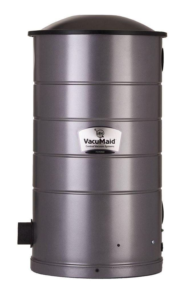 VacuMaid VacuMaid SR38 Bagged Power Unit