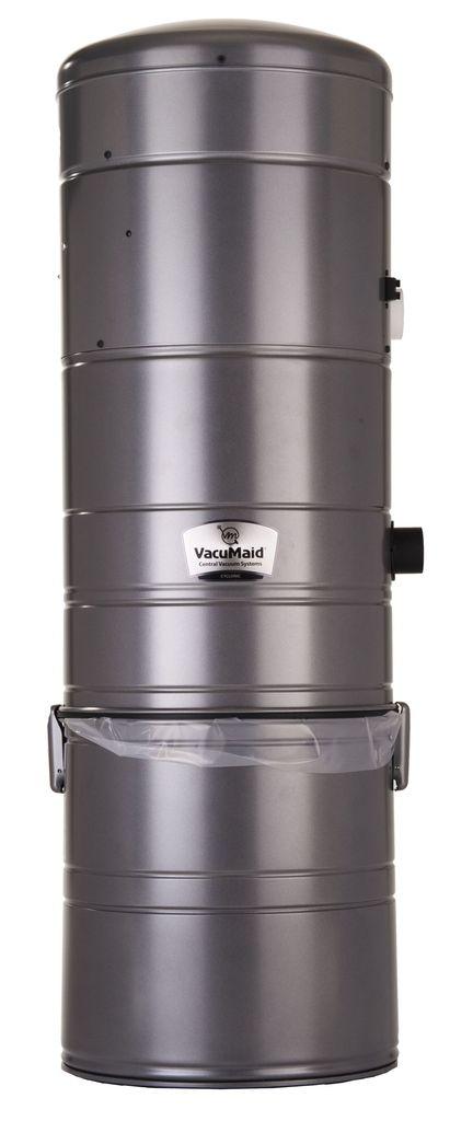 VacuMaid VacuMaid S2400 Cyclonic Power Unit