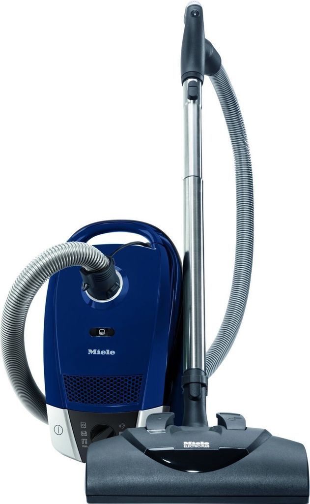 Miele Compact C2 Electro Canister Vacuum Osseo Vacuum