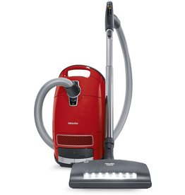 Miele Miele Complete C3 Homecare Plus Canister Vacuum