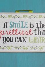 Decor A Smile Sign