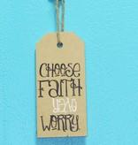 Decor Choose Faith Mini