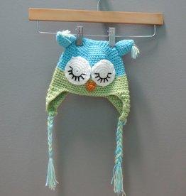 Kid's Baby Owl Hats