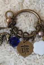 Jewelry Beach Comber Mojo Pendant