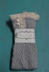 Socks Dainty Knit Boot Socks