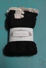 Socks Lacey Lou Legwarmers