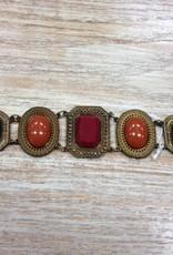 Jewelry Multi Stone Bracelet