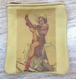 Bag Coin Purse-New Boots