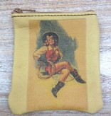 Bag Coin Purse-Lasso