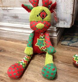 Kid's Christmas Quiltee Stuffie