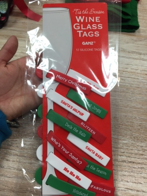 Accessory Wine Tags