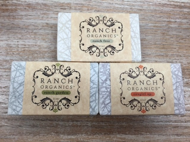 Beauty Botanical Soap