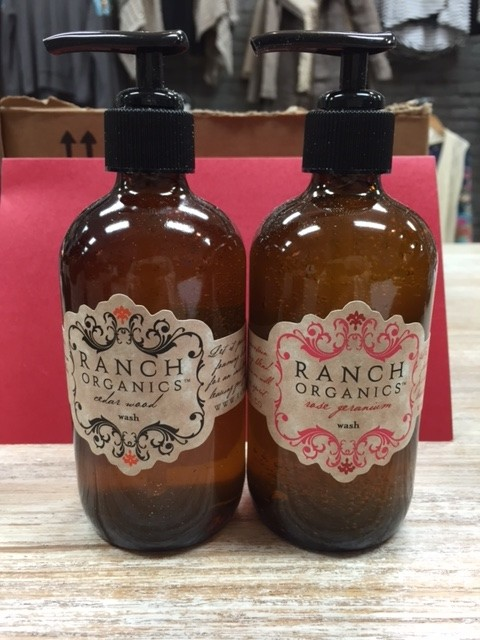 Beauty Ranch Organics Wash