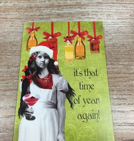 Card Time of Year