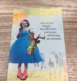 Card Drama