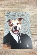Card More Like My Dog