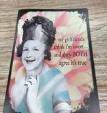 Card Girlfriends