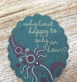Magnet Happy Hour Magnet