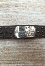 Jewelry Bracelet w/ Saying