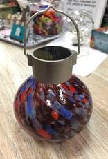 Decor Solar Tea Lantern
