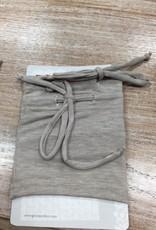 Jewelry Jersey Tie Boot Cuff