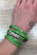 Jewelry GW-Wrap Bracelets Sincere