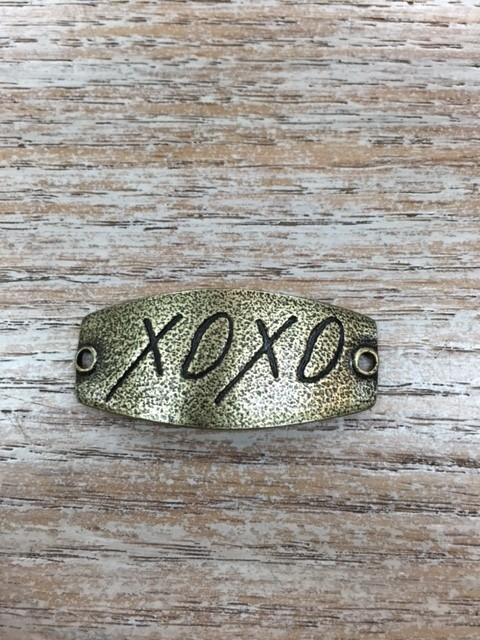 Jewelry XOXO SM Sent