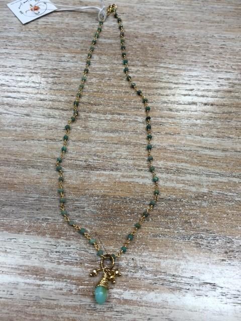 Jewelry Missoula Necklace