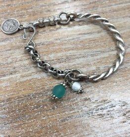 Jewelry Greek Seas Bracelet