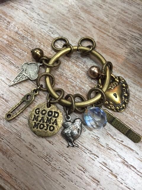 Jewelry Good Mama Mojo Pendant
